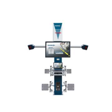 世达 3D四轮定位仪,YC3D-6006