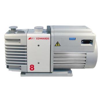 愛德華/EDWARDS RV系列旋片式高真空泵,A65401903 RV8 115/220-240V 1? 50/60Hz