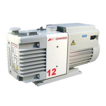 愛德華/EDWARDS RV系列旋片式高真空泵,A65501903 RV12 115/220-240V 1? 50/60Hz