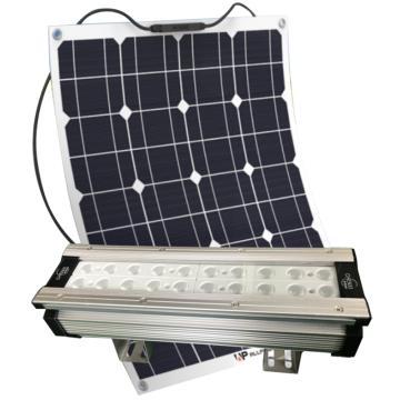 辰希照明 LED太阳能步道灯,LCXF9502B,单位:个