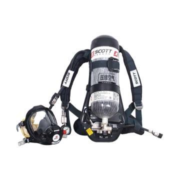 3M 正壓式消防空氣呼吸器,iPak20/3153EH
