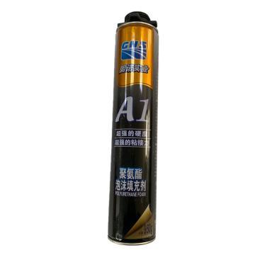 固诺 A1聚氨酯泡沫填充剂,750ml(950g)/瓶