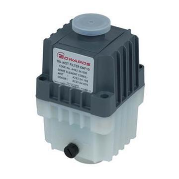 愛德華/EDWARDS 油霧過濾器,A46220000 EMF3 Oil Mist Filter NW10