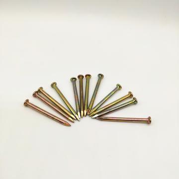 水泥釘,3.3*50mm,125個/盒