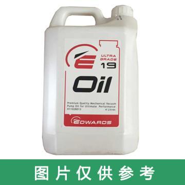 愛德華/EDWARDS 真空泵油,H11025011 Ultragrade 19 Oil 4 X 4 Litres