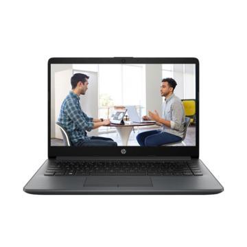 惠普笔记本,340 G7 9GD35PA 银 i3-8130 14寸显示屏 4G/256G SSD/2G独显/指纹 win10-h 1年 包鼠