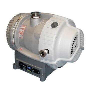 愛德華/EDWARDS XDS系列渦旋干式真空泵,A73101983 XDS46i 100-120/200-230V50/60HZ