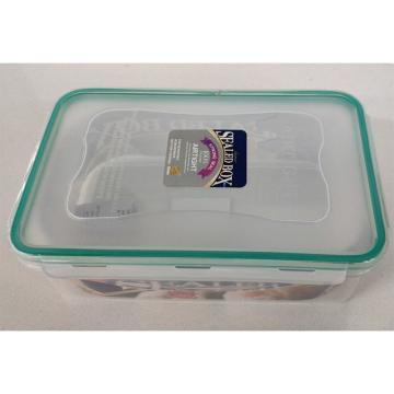 西域推薦 保鮮盒,1100ml,205*132*70mm,80個/箱