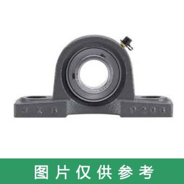 杰愛必JIB 帶座軸承,UCP217