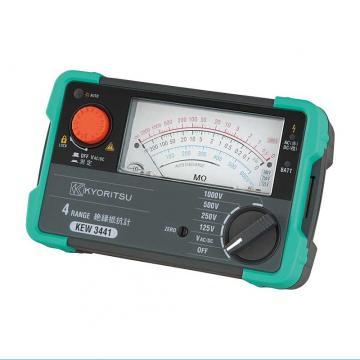 克列茨/KYORITSU 绝缘电阻测试仪,KEW 3441