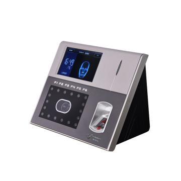 優瑪仕 U-Iface660-BS 異地人臉指紋考勤機