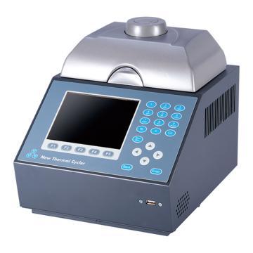 西域推薦 大屏幕梯度PCR儀 Gray-96G,CC-5010-01