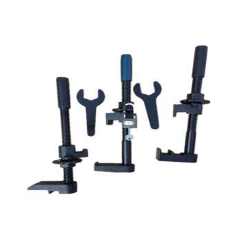 京鐵騰飛 道岔鉤鎖器,秘貼性型、斥離型、可動心型