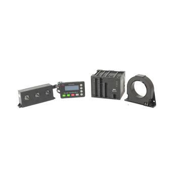 融達興電氣 RDX100電動機智能控制裝置,RDX100-A-N-P-5A/32A/160A-VTL