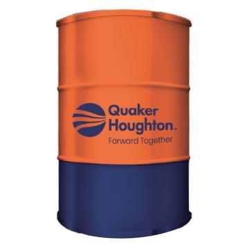 好富顿Houghton 纯油型金属加工油,MACRON-400M-32,208升/桶