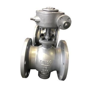 西域推薦 不銹鋼球閥,PQ340W-16P DN150
