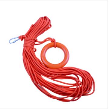 救生圈浮索、30米+鉤子+手環