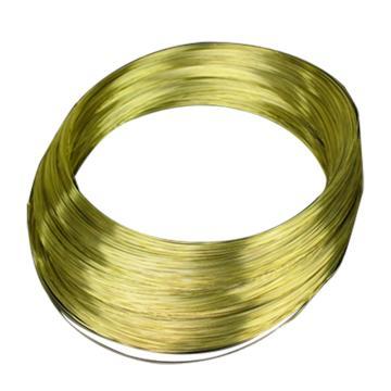 西域推薦 黃銅絲,UBHPO.25(5KG/卷)