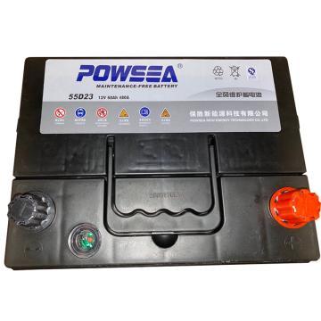 保勝 蓄電池,60AH 480A 12V