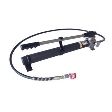 天泽 手动液压泵,700bar 1.0L,HP1000
