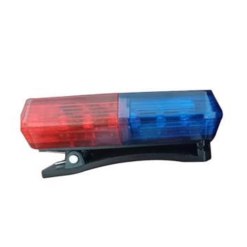 红蓝爆闪肩灯,JCH-JD-001