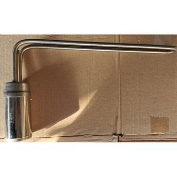 维旺 太阳能热水器加热管,金色维旺9700K47弯电加热