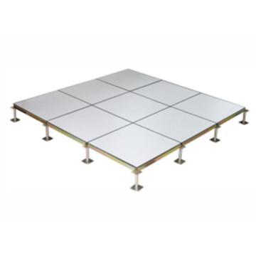 思蕊PVC面防静电地板,600*600*35mm