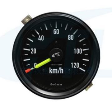 庆丰 双针速度表(不带里程),ZLS3/8系列-120km(不带里程)