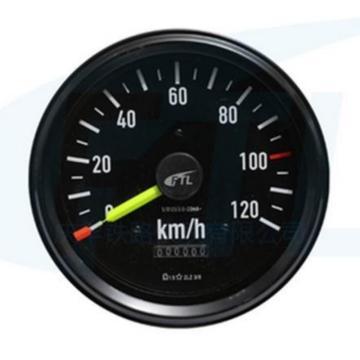 慶豐 雙針速度表(帶里程),EGS3/8系列-120km(帶里程)