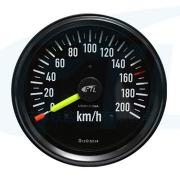 庆丰 双针速度表(200Km),EGSS3/8系列-200km