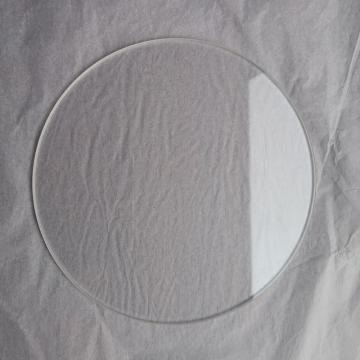 西域推荐 石英玻璃板,Ф90*2mm