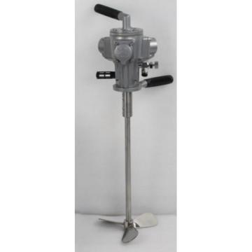 西域推荐 气动搅拌器,DAM4-LM-F