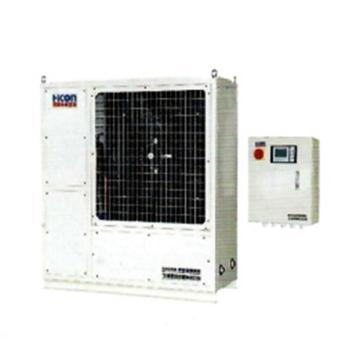 惠康 高温油冷却机,BY-15,制冷剂R142B,制冷量15000W,380V,油泵流量70L/min。一价全包