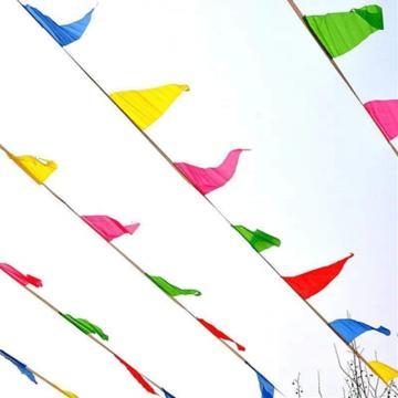 三角彩旗,30米/包