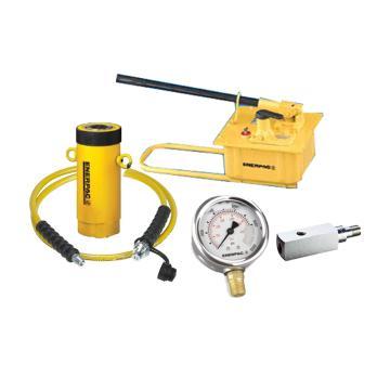 恩派克 液压缸套装,95ton,RC10010+P462+HC7220+G2535LM+GA3