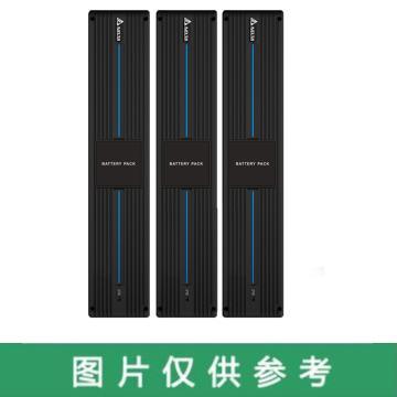 台达Delta 不间断电源,2U标准电池柜,内置16颗12BV/4.5AH电池,适用于旧款RT5-11K