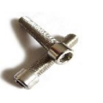西域推薦 不銹鋼螺釘,M6*50mm-CH GB5780