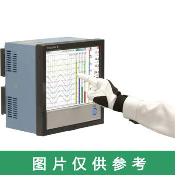 橫河 無紙記錄儀,GX20-1C.AS/E1/FL/MT/MC/UH/AH/US20 含安裝調試費