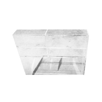 嘉锦 亚克力板工具盒,390*390*5.0MM
