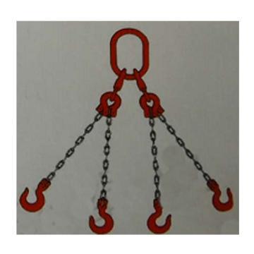神达 成套吊锁具,LDL-D5T*1.8M