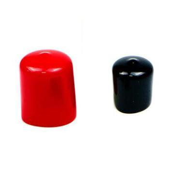 西域推荐 橡胶保护套,φ22(100个/包)