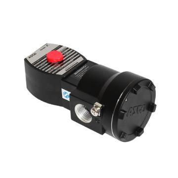 ASCO 5通电磁阀,VCEFCMG551H401MO DC24V
