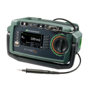 德国高美测仪/GMC-I 电器安规测试仪,SECUTEST BASE IQ