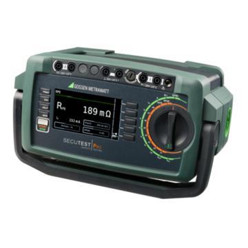 德国高美测仪/GMC-I 电器安规测试仪,SECUTEST PRO IQ