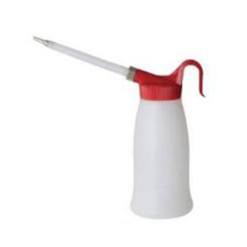 西域推荐 喷注式油杯 301R 1个 61-3207-36