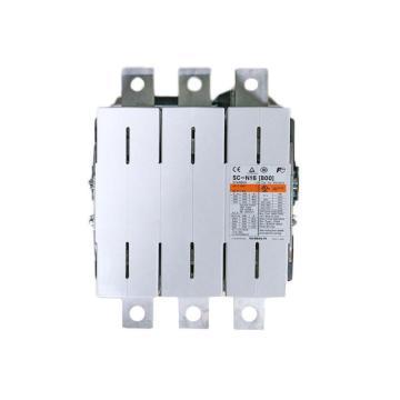 西域推荐 交流接触器,SC-N16 电压220V