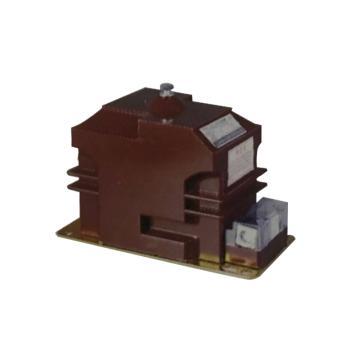 西域推荐 电压互感器,JDZX10-6A 额定电压10KV