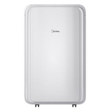 美的 1.5P單冷家用移動一體式空調機,KY-35/N1Y-PD3,免安裝免排水