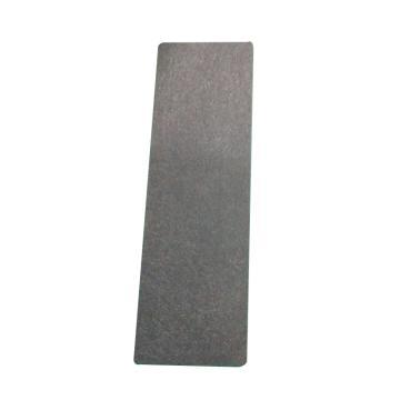 苏华 合成石压板,240mmX74mmX3mm