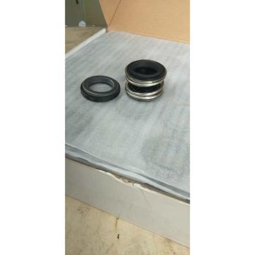 沈阳第一工业泵厂 机械密封,泵型号:XBD38/24-ISG 出厂编号:0401072B